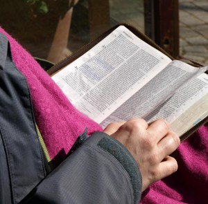 How to Meditate or Muse on the Word of God