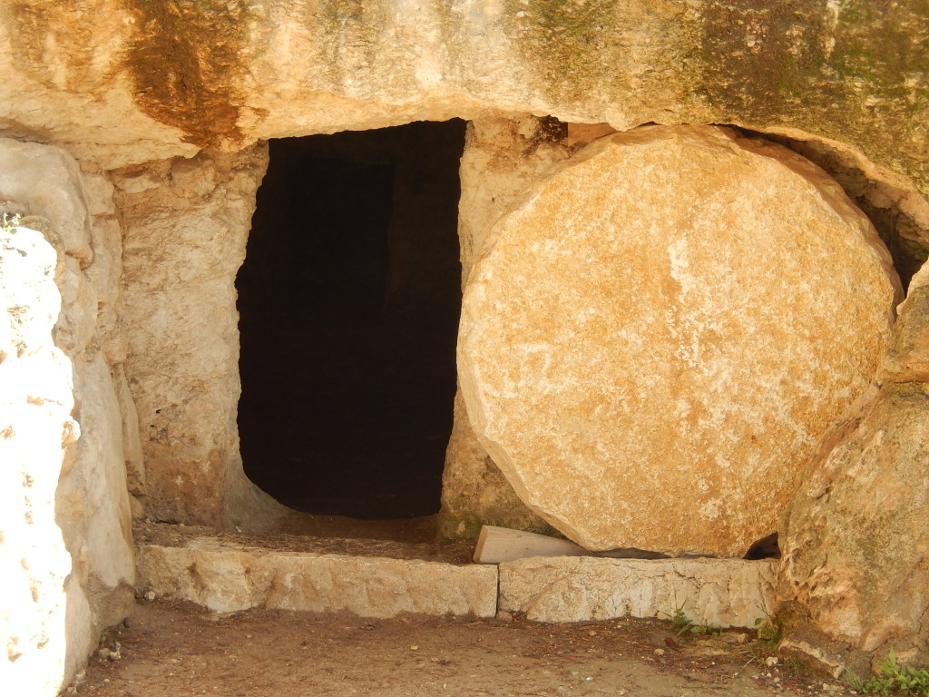 What is the reality of resurrection?